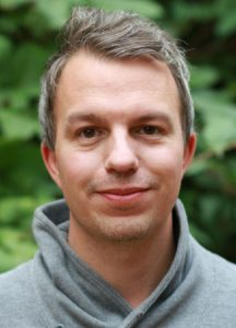 Mattias Carlström, docent i fysiologi vid KI