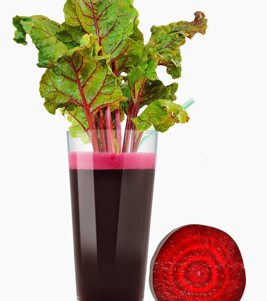 Rödbetsjuicens nitrater bra för cellens kraftstationer mitokondrierna