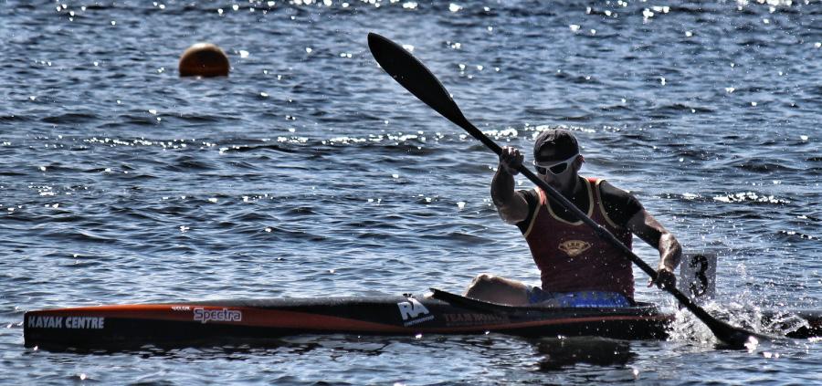 Kayak Team Bohus Bergsprängning