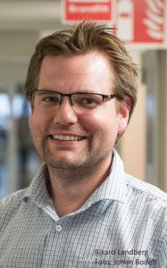RikardLandberg, foto: Johan Bodell