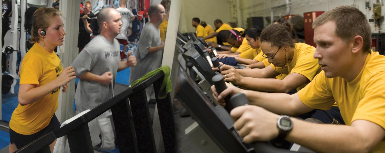 Mikroträning - att intervallträna är hälsosamt