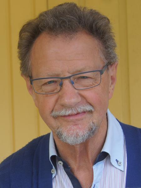 Claes Tillander dricker juice av rödbeta och lingon mot diabetes typ 2