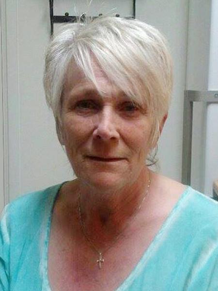 Inga-Lill Perssons ledvärk försvann med rödbets- och lingonjuice.