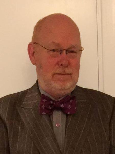 Kent Larsen sänkte behovet av medcin med rödbets- och lingonjuice.