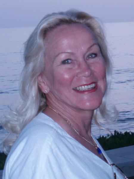 Lena Bielsten sänkte sitt blodtryck med rödbetsjuice
