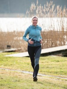 Diana Kämpe, ultralöpare