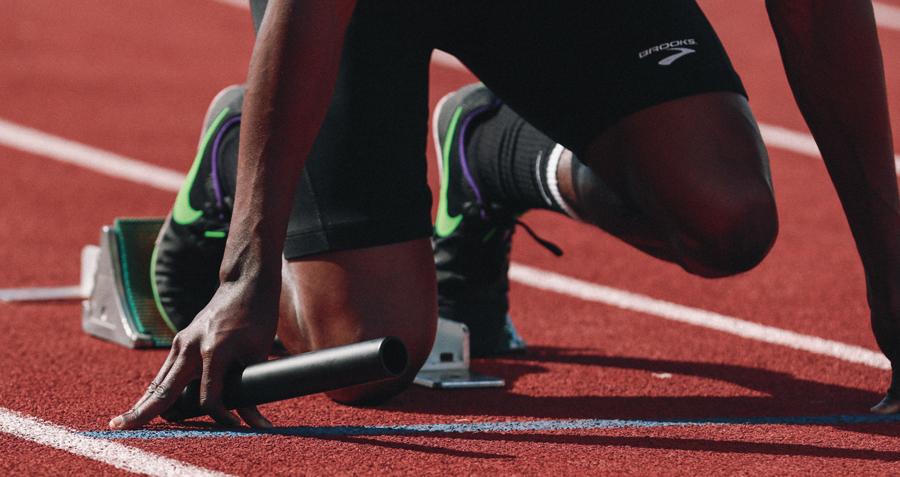 Stafettlöpare - rödbeta ger bättre återhämtning efter motion